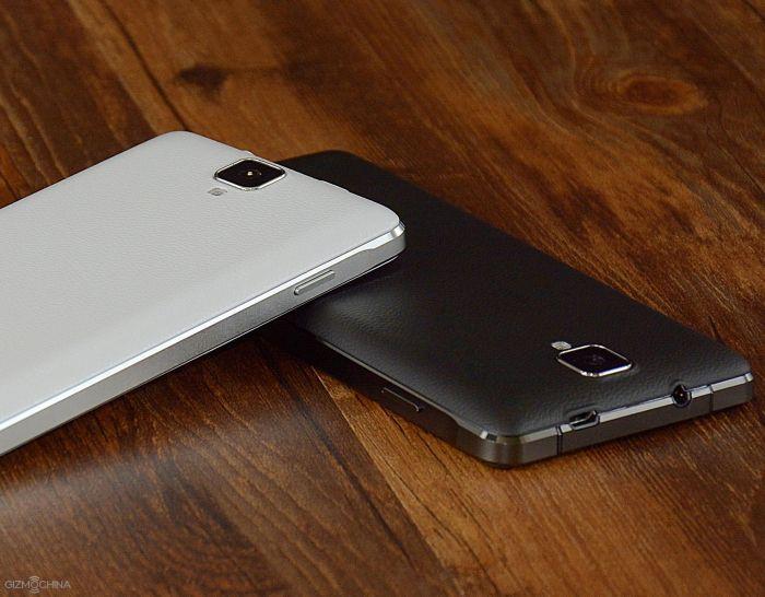 Oukitel K4000 Pro: видео (распаковка) смартфона. Тот случай, когда Pro не значит улучшенный – фото 1