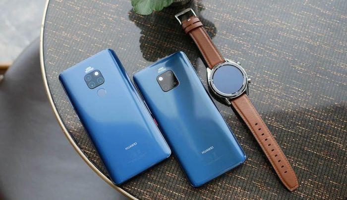 Oak OS — замена Android от Huawei – фото 1