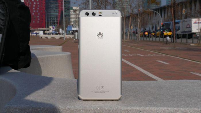 В Huawei P10 установлены флеш-накопители различных стандартов – фото 1
