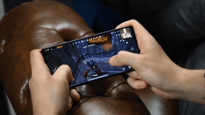 Обзор Samsung Galaxy Note10 Lite – а это точно «облегченный флагман»? – фото 29