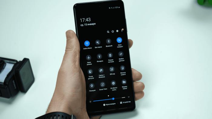 Обзор Samsung Galaxy Note10 Lite – а это точно «облегченный флагман»? – фото 25