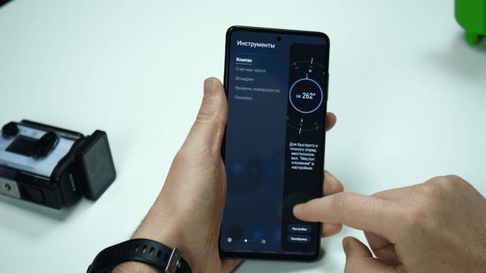 Обзор Samsung Galaxy Note10 Lite – а это точно «облегченный флагман»? – фото 26
