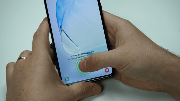 Обзор Samsung Galaxy Note10 Lite – а это точно «облегченный флагман»? – фото 6