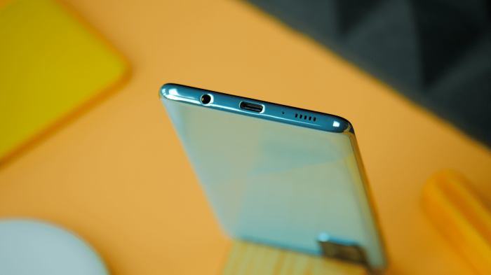 Обзор Samsung Galaxy A71 – удачное обновление по всем фронтам – фото 20