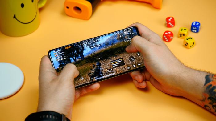 Обзор Samsung Galaxy A71 – удачное обновление по всем фронтам – фото 10