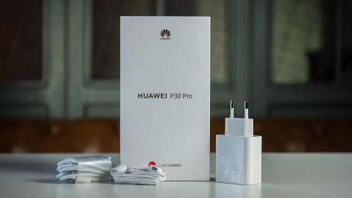 Обзор Huawei P30 Pro: неужели они снова это сделали?! – фото 1
