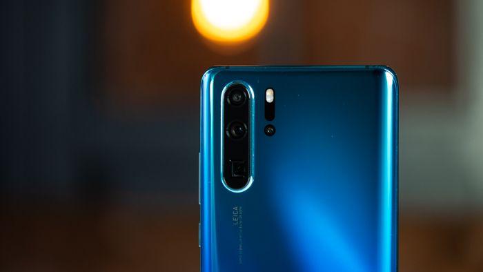 Обзор Huawei P30 Pro: неужели они снова это сделали?! – фото 5