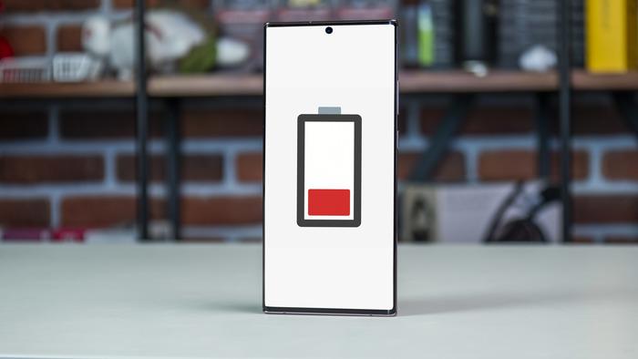 Время работы Samsung Galaxy Note 20 Ultra. Тест на выносливость пройден – фото 4