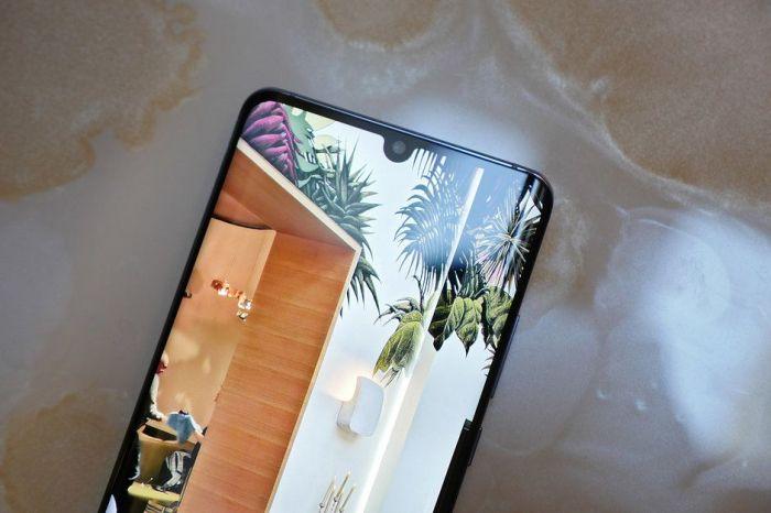 Представлены Huawei P30 и Huawei P30 Pro: революция в мобильной фотографии – фото 4