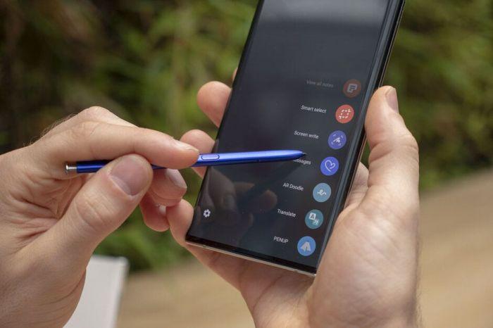 Samsung Galaxy Note 10 и Galaxy Note 10+: флагманы максимально заряженные технологиями – фото 5