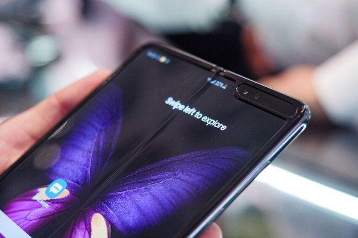 Samsung верит, что ее складные смартфоны будут расходиться миллионными тиражами в 2020 году – фото 2