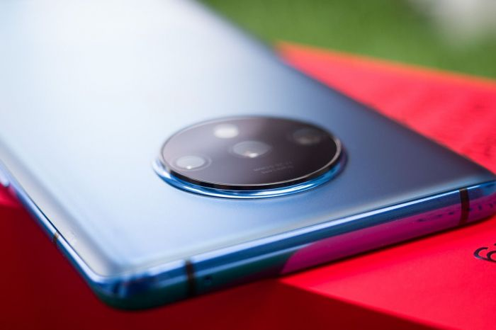 Представлен OnePlus 7T: флагман по-новому – фото 6