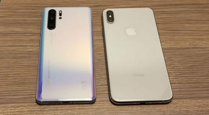 Заряжается ли смартфон быстрее в выключенном состоянии? Тест на примере iPhone XS Max и Huawei P30 Pro – фото 1