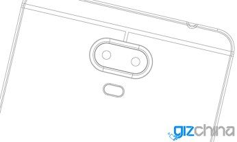 Elephone P9000 Edge получит две тыльные камеры и цельнометаллический корпус – фото 2