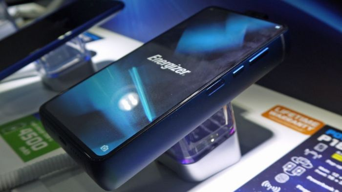 Вложиться в выпуск Android-марафонца Energizer Power Max P18K Pop почти никто не захотел – фото 2