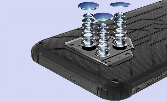 Защищенный Blackview BV9800 / BV9800 Pro обещает стать камерофон в своем классе устройств – фото 2