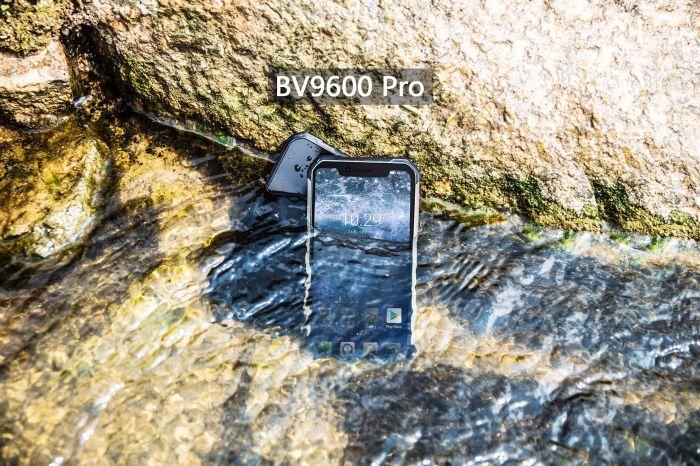 Летняя распродажа смартфонов Blackview на AliExpress – фото 2
