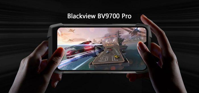 Открыт предзаказ нам защищенный Blackview BV9700 Pro – фото 3