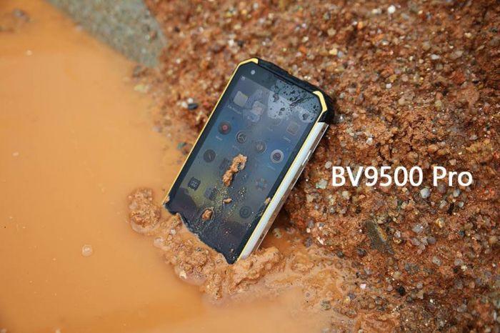 Летняя распродажа смартфонов Blackview на AliExpress – фото 4