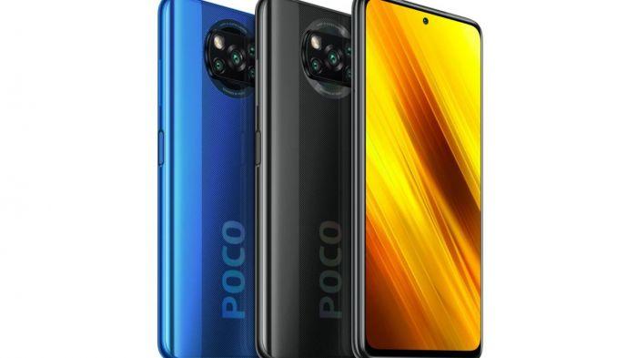 Представлен Poco X3 NFC: король среднего сегмента – фото 1