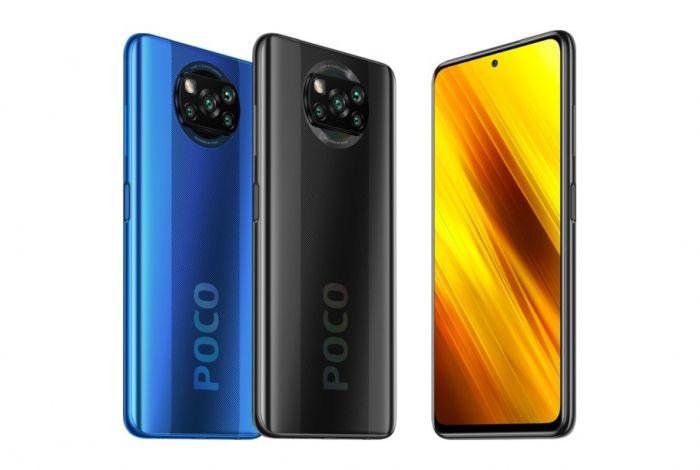 Poco X3, смарт-камера Xiaovv V380 и зарядное устройство Blitzwolf приобретай выгодно – фото 3