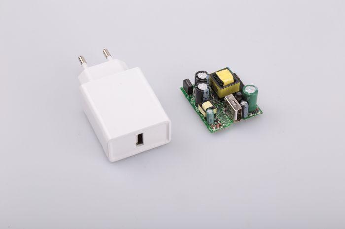 Ulefone Power: тест функции быстрой зарядки в реальном времени – фото 1