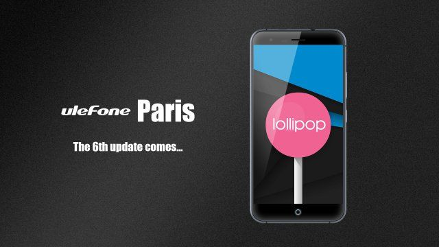 Android 6.0 Marshmallow уже скоро придет на Ulefone Paris – фото 1