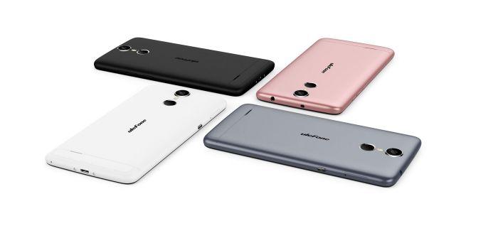 Ulefone Vienna: официальный анонс, полные характеристики и стоимость первого музыкального смартфона в линейке производителя – фото 3