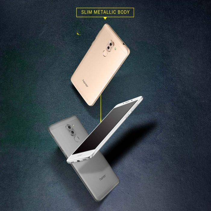 Huawei Honor 6X со скидкой в интернет-магазине Tomtop – фото 1