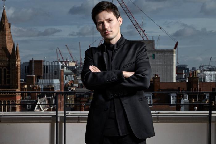 Павел Дуров вновь прошелся по Apple и владельцев iPhone назвал цифровыми рабами – фото 1
