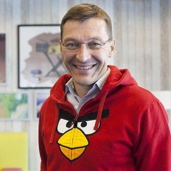 Nokia обрела руководителя, который будет отвечать за продвижение бренда – фото 2