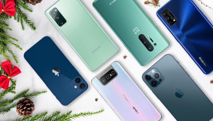 7 трендов рынка смартфонов 2020 года, от которых стоит отказаться в 2021 году – фото 1