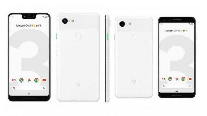 Почему Google Pixel 3 не получил «монобровь» – фото 2