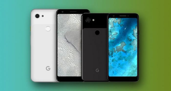 Что не так с версиями Android в смартфонах Google Pixel 3a и Pixel 3a XL – фото 1