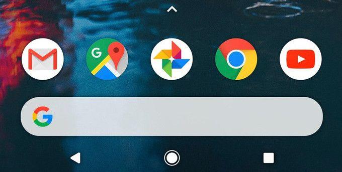 Google Pixel 2 и Pixel 2 XL представлены официально – фото 5