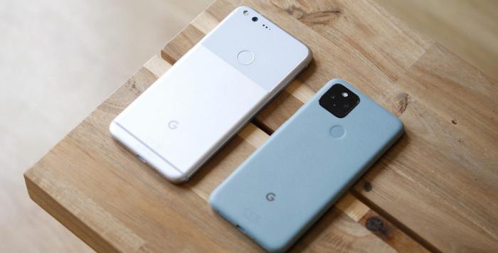 Google создает собственный чип. Pixel 6 будет первым с ним на борту – фото 1