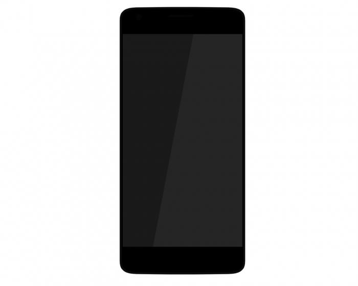 Google Pixel XL показался на очередном рендере – фото 1