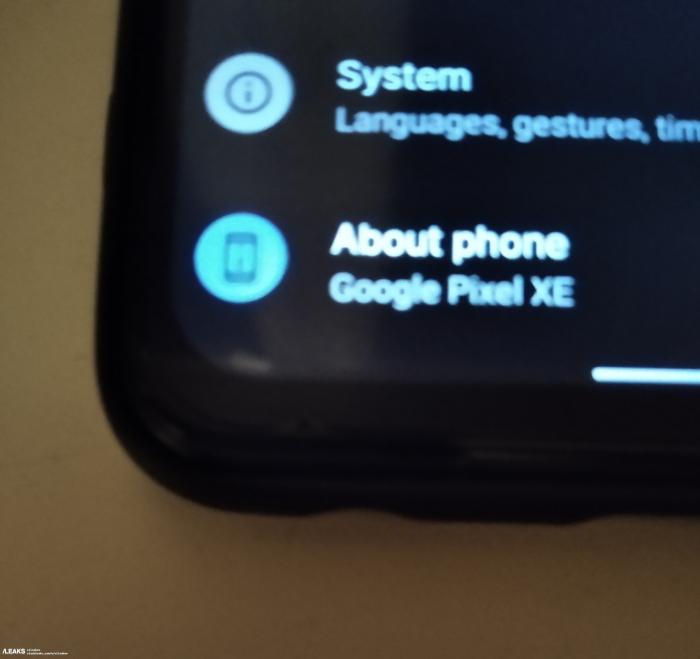 Неизвестный смартфон Pixel засветился в сети – фото 3