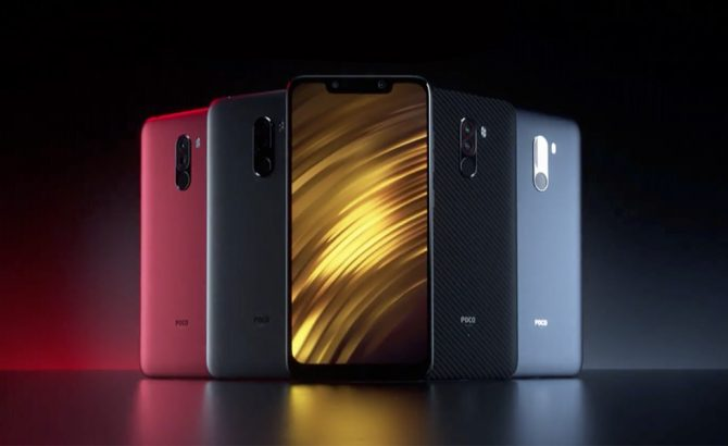 Анонс Xiaomi Pocophone F1 (Poco F1): «бюджетный» и скоростной флагман – фото 4