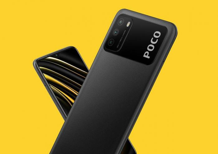 Низкие цены на Poco M3 и Redmi Note 9T 5G – фото 2