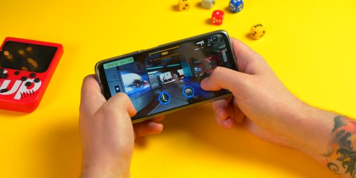 Обзор Poco M3: смартфон, побуждающий к покупке – фото 5