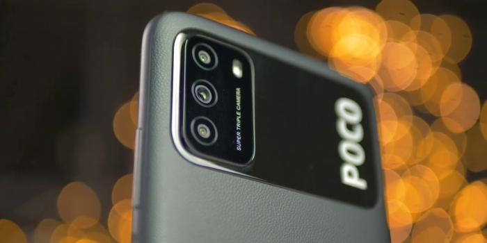 Обзор Poco M3: смартфон, побуждающий к покупке – фото 3