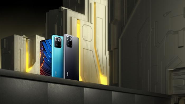 Вышел POCO X3 GT: быстрый чип, быстрая зарядка и плавный экран – фото 2