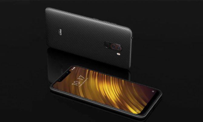 Анонс Xiaomi Pocophone F1 (Poco F1): «бюджетный» и скоростной флагман – фото 10
