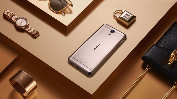 Ulefone Power 2 — смартфон-долгожитель с аккумулятором на 6050 мАч – фото 2