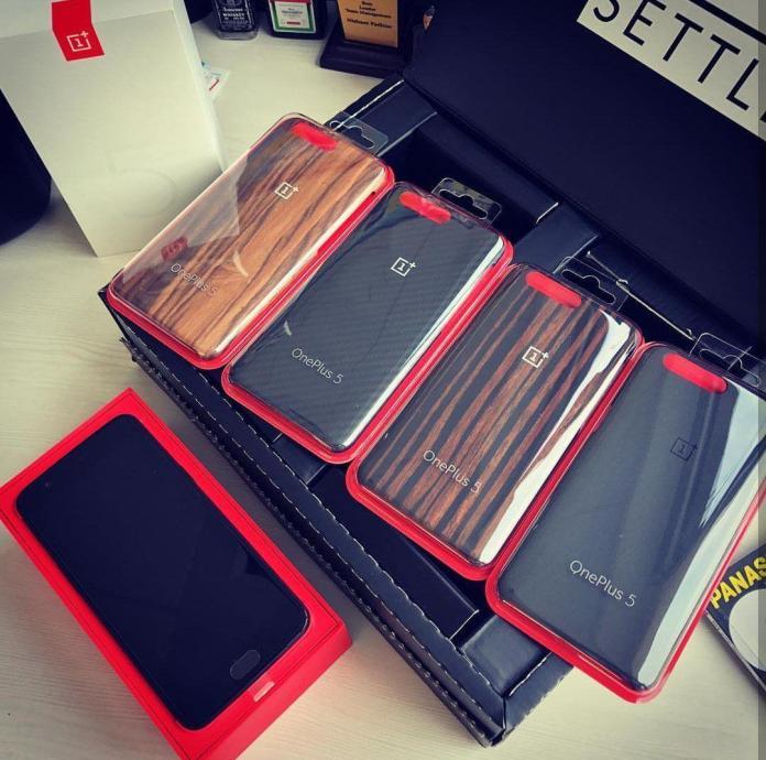 OnePlus 5: больше о флагмане на видео и сравнение с iPhone 7 Plus – фото 1