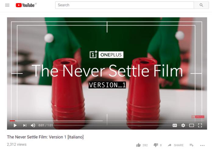 Устал от дикой рекламы OnePlus? Помоги придумать шедевральную рекламу OnePlus 6 – фото 1