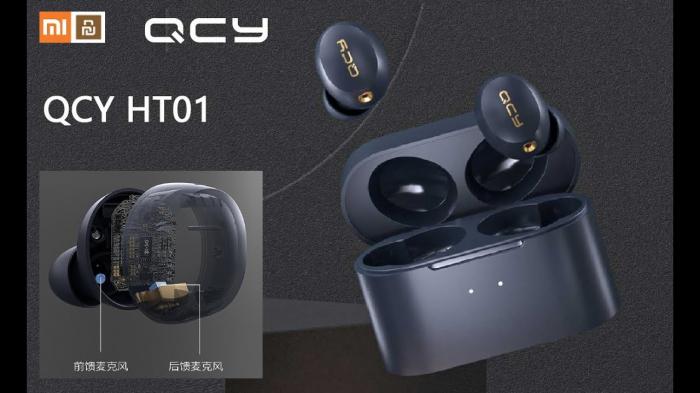 Скидки дня: приятные цены на TWS-наушники QCY, Android TV-box X96 Max Plus и камеру Xiaomi Yi – фото 1