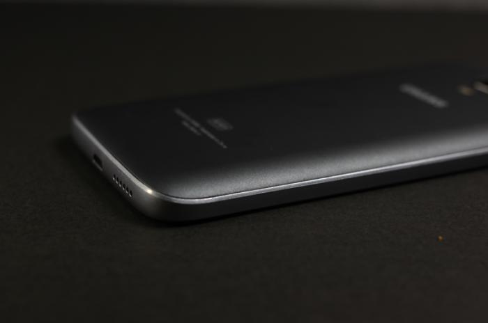 UHANS A101 показался на снимках. Бюджетная имитация Samsung Galaxy S7? – фото 2