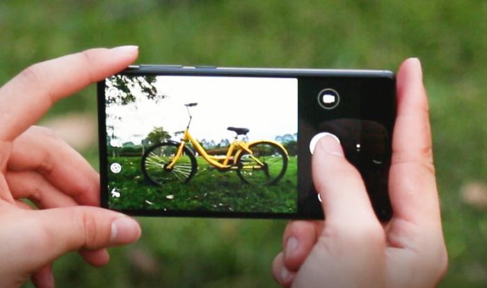 Leagoo KIICAA Mix против iPhone 6 и Samsung Galaxy S8+: сравнение камер – фото 1